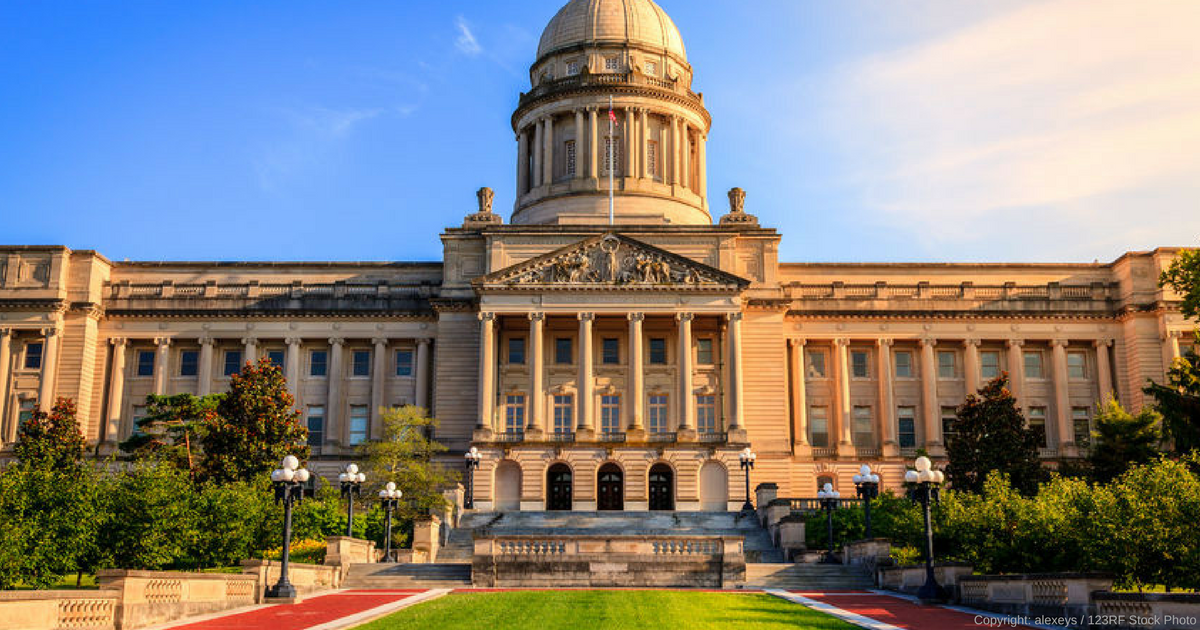 5 Kentucky State Pension Facts