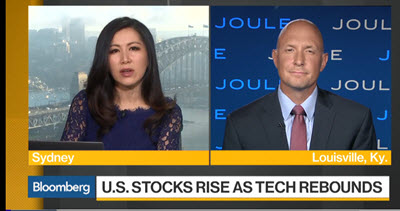 Sell Off May Have Just Begun – Bloomberg
