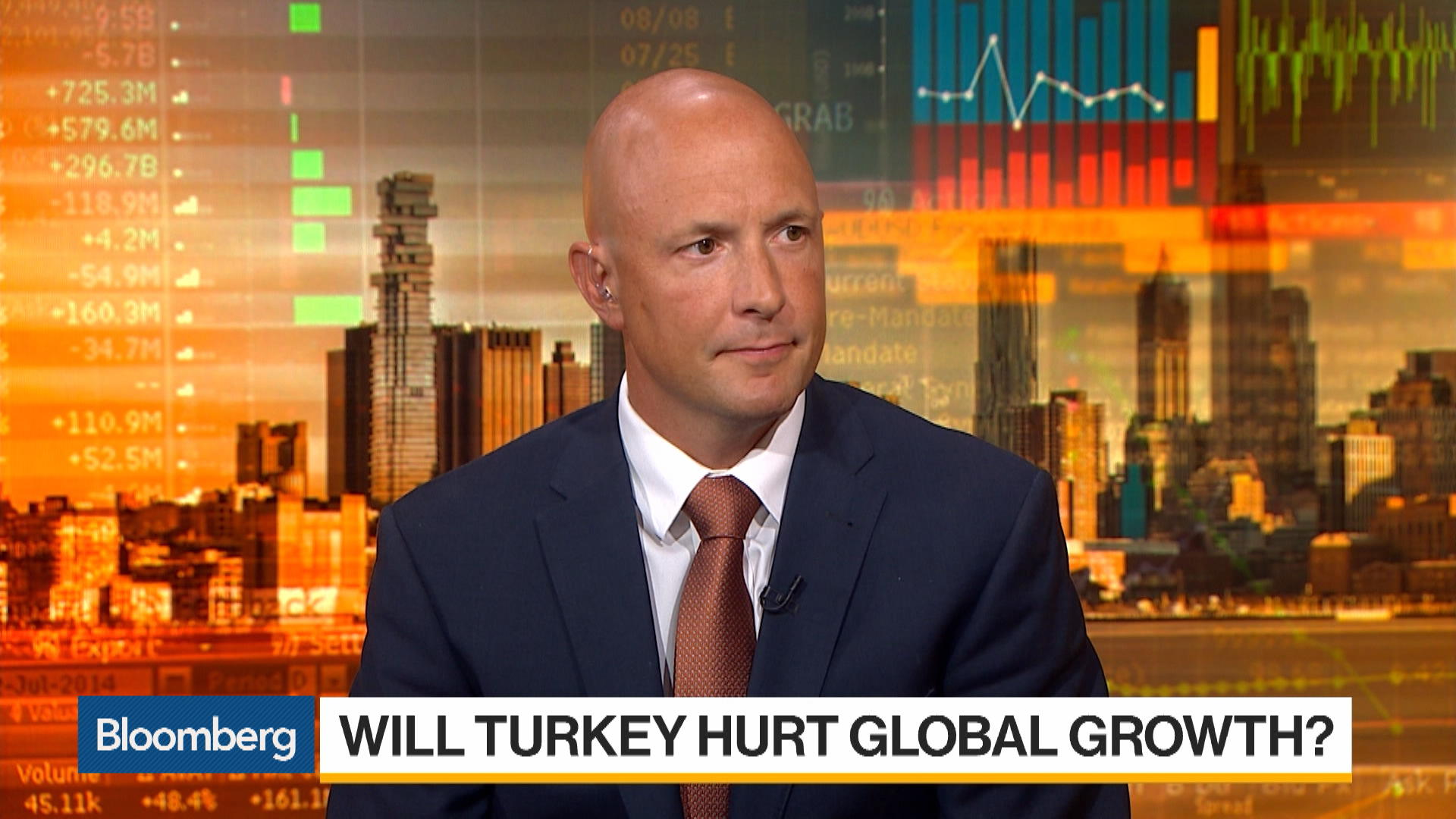 Dr. Copper is Key – Bloomberg