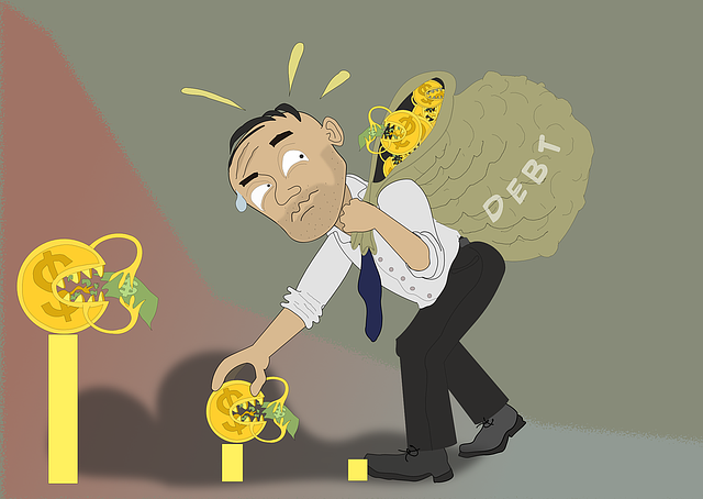 It's All About the Debt – Mark Hendrix