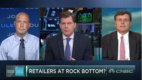 What to Think About Retail – CNBC
