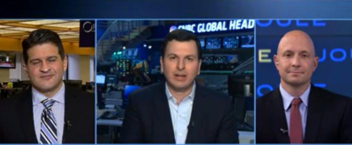 CNBC – Emerging Markets
